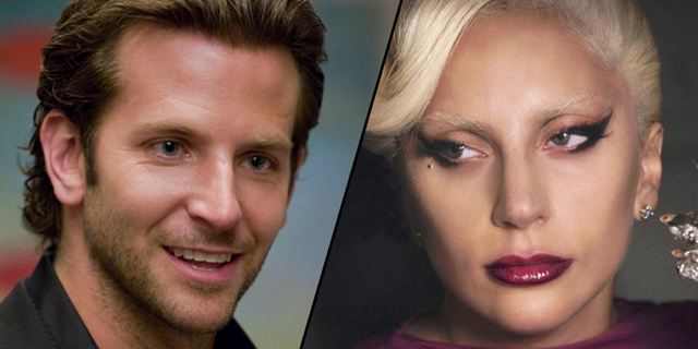 """""""A Star Is Born"""": Gerücht um Lady Gagas Beteiligung an Bradley Coopers möglichem Regiedebüt"""