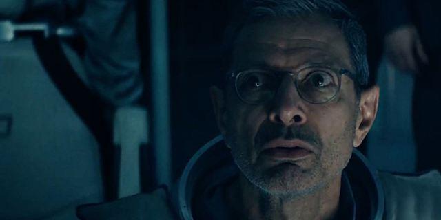 """Virales Video zu """"Independence Day 2"""": Jeff Goldblum zeigt, wie sich die Menschheit auf den nächsten Alien-Angriff vorbereitete"""