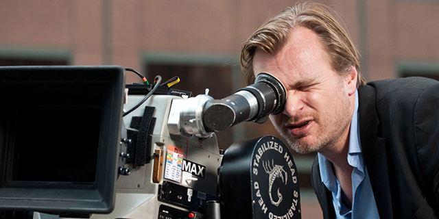 """Die ersten Bilder vom Set von Christopher Nolans """"Dunkirk"""""""
