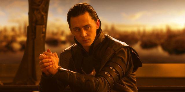 """Können Fans aufatmen? Tom Hiddleston stellt weitere Auftritte als Loki im """"Avengers""""-Franchise in Aussicht"""