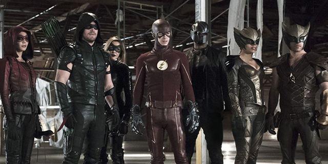 """Arrow""-Star ist sauer: Serie leidet unter dem ""Suicide Squad""-Kinofilm"