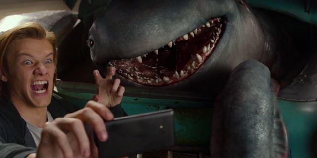 """Wie """"Transformers"""", aber mit Monstern: Erster Trailer zum Sci-Fi-Abenteuer """"Monster Trucks"""""""