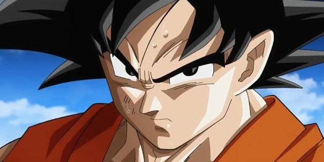 """""""Dragon Ball Super"""": Erstes Bild von Black Goku"""