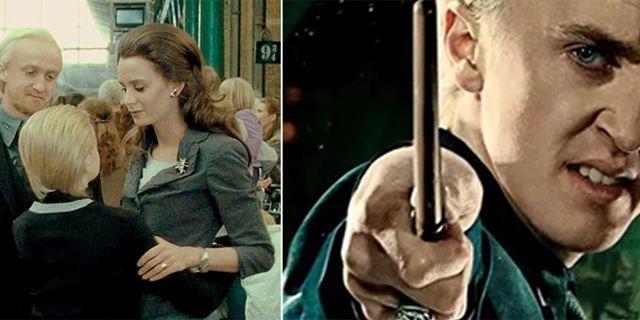 """7 """"Harry Potter""""-Stars, die im echten Leben ein Paar waren!"""