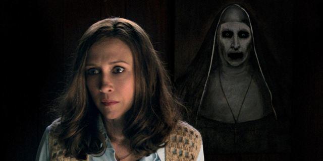 """Französische Kinos zeigen nach Ausschreitungen """"Conjuring 2"""" nicht mehr"""