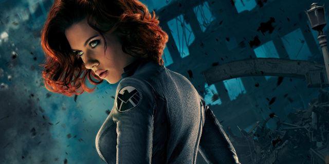 Marvel-Heldin Black Widow: Scarlett Johansson erklärt, warum sie die Rolle so mag