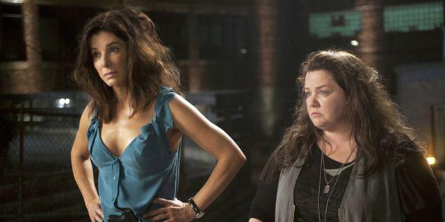 """Die """"Ghostbusters""""-Drehbuchautorin erklärt, warum derzeit nicht an """"Taffe Mädels 2"""" gearbeitet wird"""