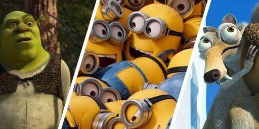 Die 15 erfolgreichsten US-Animationsreihen aller Zeiten