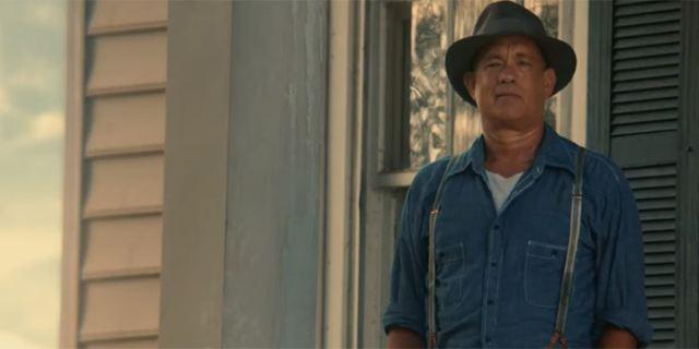 """Erster Trailer zu """"Ithaca"""": Tom Hanks im Regiedebüt von Meg Ryan"""