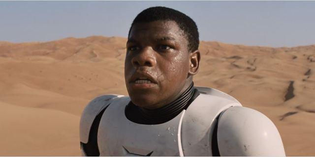 """Drei neue Schauspieler für Kathryn Bigelows Detroit-Projekt mit """"Star Wars""""-Star John Boyega"""