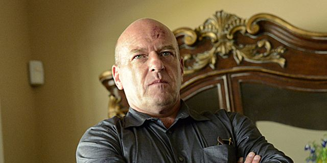 """The Big Bang Theory"": Die Nerds bekommen in der 10. Staffel Besuch von ""Breaking Bad""-Star Dean Norris"