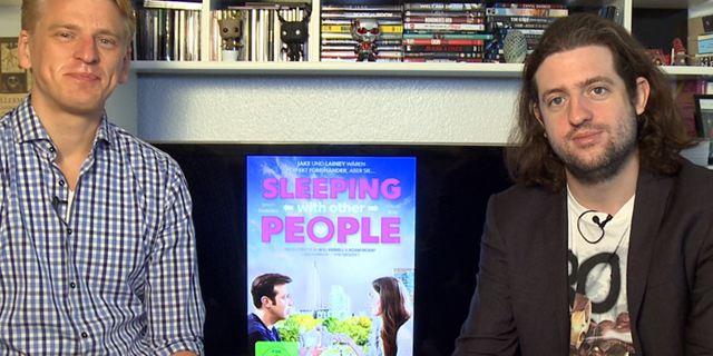"""Die schmutzige Version von """"Harry und Sally"""": Die FILMSTARTS Heimkino-Ecke mit """"Sleeping With Other People"""""""