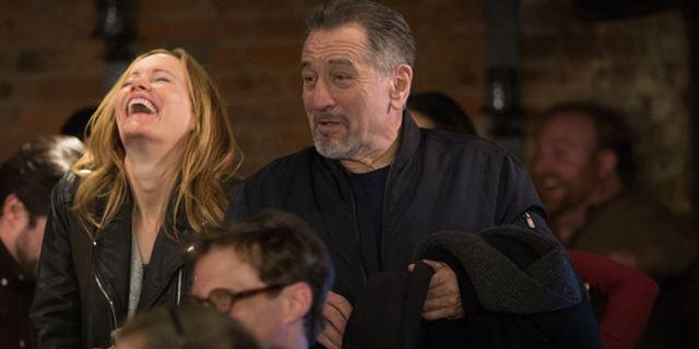 """Oscar-Chancen für Robert De Niro? Erster Trailer zu """"The Comedian"""""""