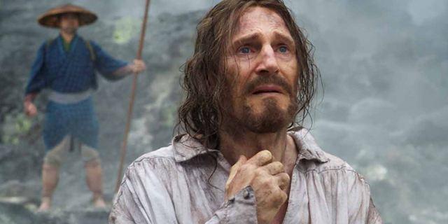 """Erster Trailer zu Martin Scorseses """"Silence"""": Andrew Garfield und Adam Driver suchen Liam Neeson"""