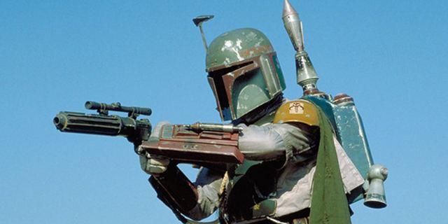 """So konkret war die Planung: Zu Josh Tranks verworfenem """"Star Wars""""-Film über Boba Fett gab es bereits einen Teaser"""