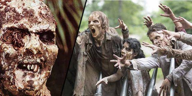 """""""The Walking Dead"""": Aktuelle Episode mit Hommage an Lucio Fulcis """"Woodoo - Die Schreckensinsel der Zombies"""""""