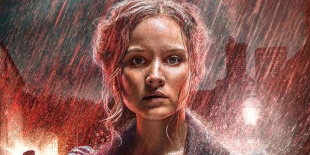 """""""Jack the Ripper"""": Trailer zum Sat. 1-TV-Event mit """"Deutschland 83""""-Star Sonja Gerhardt"""