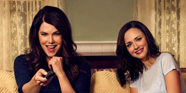 """""""Gilmore Girls: Ein neues Jahr"""": Fan bastelt schmerzlich vermisstes Intro für das Serien-Revival"""