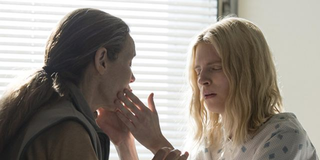 """""""The OA"""": Start der Netflix-Mysteryserie von und mit """"Another Earth""""-Star Brit Marling"""