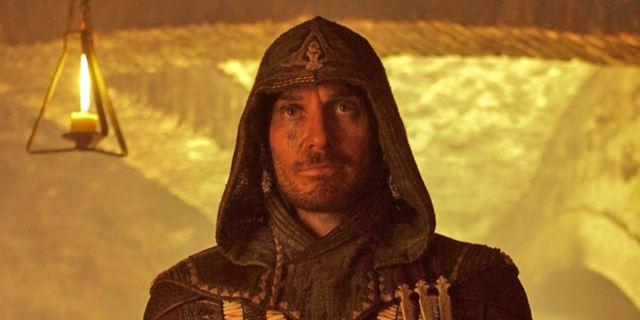 """""""Assassin's Creed"""": Laut Michael Fassbender ist sogar eine Trilogie geplant"""