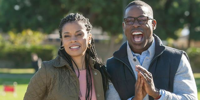 """This Is Us""-Star Sterling K. Brown stößt zum ""Black Panther""-Cast"