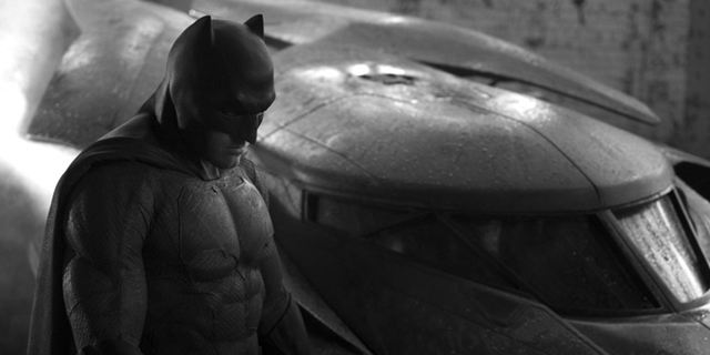 """Ben Affleck gibt beruhigendes Update zu """"The Batman"""": """"Wir sind auf einem guten Weg!"""""""