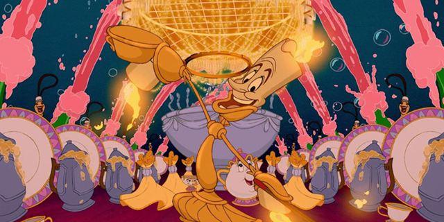 Die 50 schönsten Songs aus Disney-Animationsfilmen