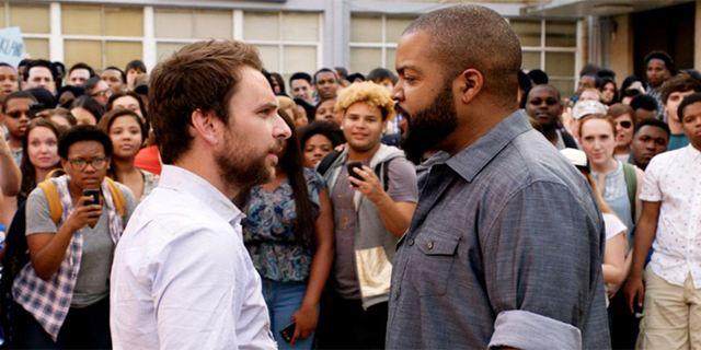 """Lehrer-Keile im deutschen Trailer zu """"Fist Fight"""": Ice Cube will Charlie Day vermöbeln"""