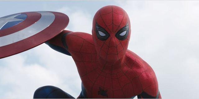 """""""Spider-Man"""" Tom Holland bestätigt seine Beteiligung an """"Avengers 3: Infinity War"""""""