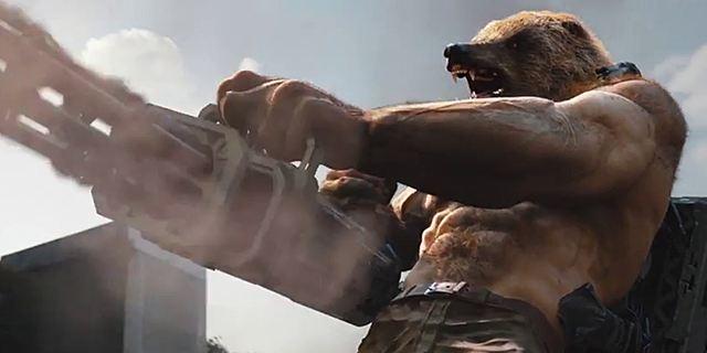 """Neuer actiongeladener Trailer zu """"Zashchitniki - Beschützer"""", Russlands verrückter Antwort auf die """"Avengers"""""""