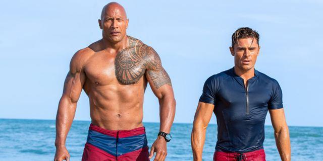 """""""Jackie"""", """"Baywatch"""", """"Gold"""": Die 15 besten Trailer der Woche"""