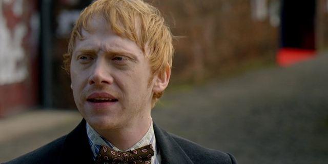 """""""Snatch"""": """"Harry Potter""""-Star Rupert Grint als Gauner im ersten Trailer zur Serienadaption des Guy-Ritchie-Kultfilms"""