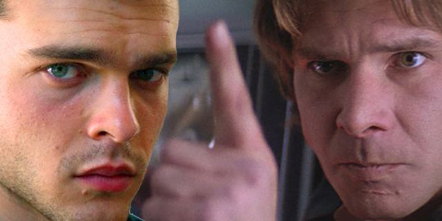 "Wie Han Solo zum berühmtesten Schmuggler wurde! allourhomes.net spekuliert über den kommenden ""Han Solo""-Film"