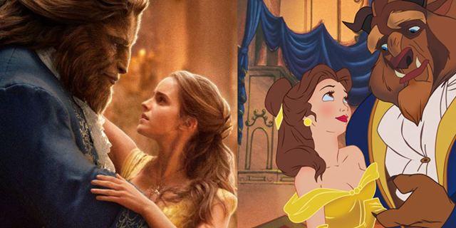 """Von """"Der König der Löwen"""" über """"Mulan"""" bis hin zu """"Schneewittchen"""": Alle Disney-Realverfilmungen auf einem Blick im Video"""