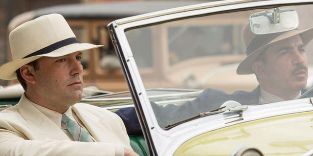 """Angeblich 75 Millionen Dollar Verlust: Ben Afflecks Gangsterfilm """"Live By Night"""" floppt"""