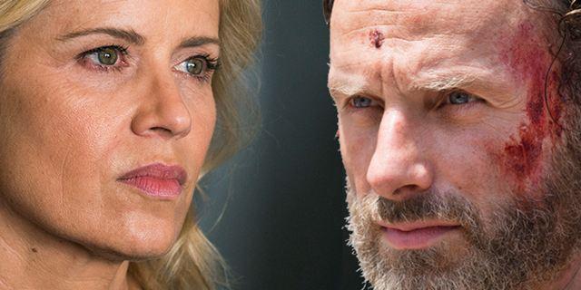 """Kommt es so zum Crossover zwischen """"The Walking Dead"""" und """"Fear The Walking Dead""""? Die FILMSTARTS-Theorie zum Treffen der Zombie-Serien!"""