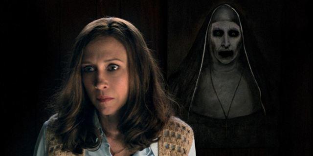 """""""The Nun"""": Regisseur für """"Conjuring""""-Spin-off über Horror-Nonne gefunden"""