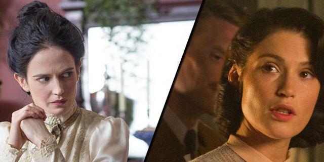 """""""Vita & Virginia"""": Eva Green und Gemma Arterton als Liebespaar in Virginia-Woolf-Biopic"""