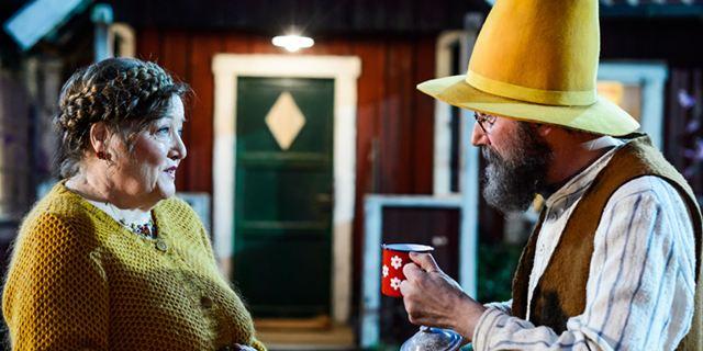 """""""Pettersson und Findus - Findus zieht um"""": Dreharbeiten zum dritten Realfilm des Kinderbuch-Duos haben begonnen"""