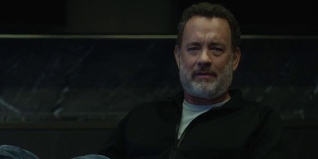 "Tom Hanks is watching you: Neuer Trailer zu Bestselleradaption ""The Circle"" mit Emma Watson"