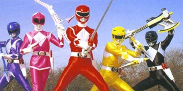 "Kultproduzent Adi Shankar (""Dredd"") plant eine ""verfickt düstere"" ""Power Rangers""-Serie"