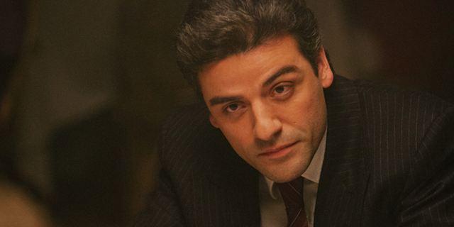 Der siham.net-Casting-Überblick: Heute mit Oscar Isaac, Mario Adorf und vielen Biopics