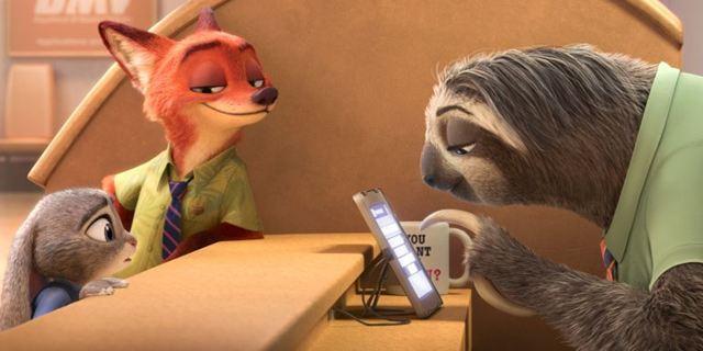 """La La Lamb"" und ""Hell Or High Otter"": Poster oscarnominierter Filme im ""Zoomania""-Look"