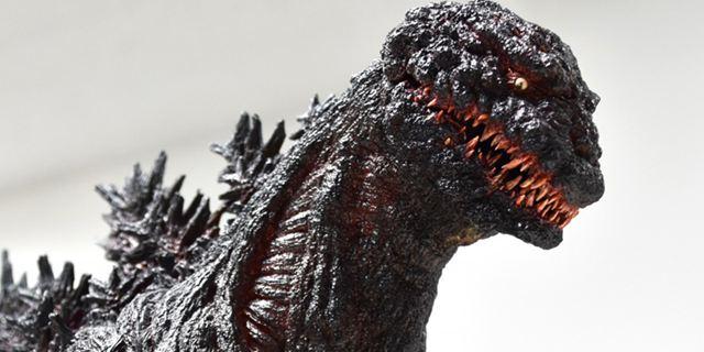 Godzilla Resurgence Deutsch