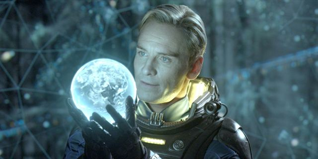 """""""Alien: Covenant"""": Ridley Scott verspricht """"smarten"""" Prolog, der """"Prometheus"""" in ein besseres Licht rücken soll"""