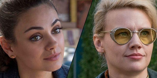 """""""The Spy Who Dumped Me"""": Mila Kunis und Kate McKinnon sollen Hauptrollen in der Action-Komödie übernehmen"""