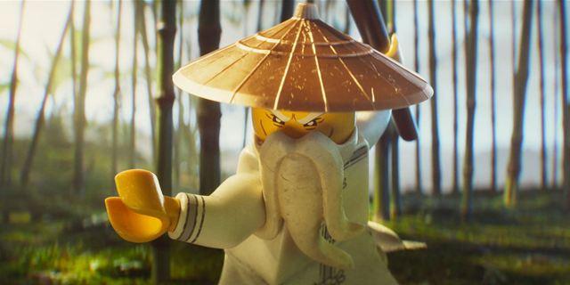"""The LEGO Ninjago Movie"": Vater vs. Sohn im neuen deutschen Trailer zum Animationsfilm"