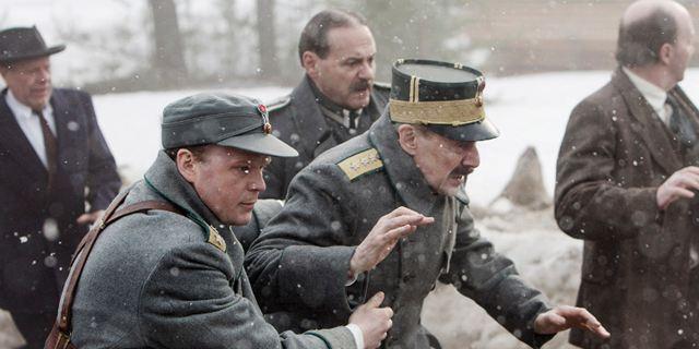"""""""The King's Choice - Angriff auf Norwegen"""": Deutsche Trailerpremiere zum packenden Historien-Kriegsdrama"""