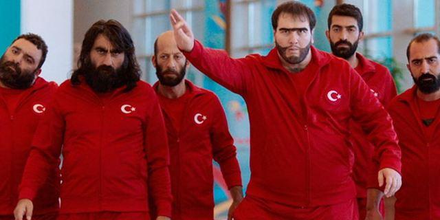 """""""Recep Ivedik 5"""" ist jetzt erfolgreichster türkischer Film aller Zeiten in Deutschland"""