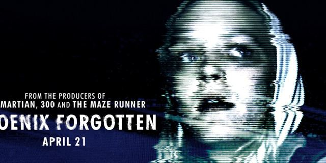 """""""Phoenix Forgotten"""": Trailer zum Found-Footage-UFO-Thriller von Ridley Scott"""